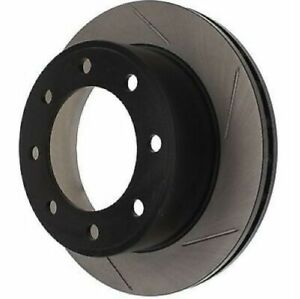 StopTech 126.65071SL Sport Slotted Brake Rotor For 00-05 Ford Excursion NEW
