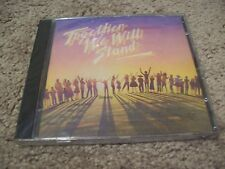 Together We Will Stand - Steve Taylor Amy Grant Michael W. Smith Sandi Patti CD
