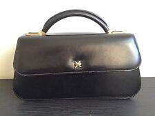 Bienen Davis Handbag Vintage Black