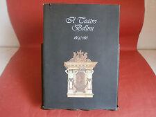 """Il teatro Bellini 1864/1988"" - Araba Fenice"