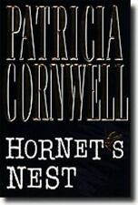 BRAND NEW COPY! Hornet's Nest by Patricia Cornwell (1997, Hardcover)
