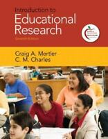 Introduction to Educational Research [7th Edition]
