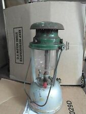 Vintage Bialaddin Model 315 Paraffin Lamp  glass shade complete