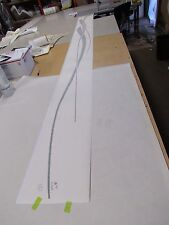"RINKER 24' FLOT D/C HULL DECAL 3983-01 STARBOARD 152"" X 9 3/4"" MARINE BOAT"