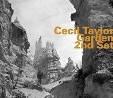 Cecil Taylor - Garden [CD]
