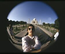 GEORGE HARRISON UNSIGNED PHOTO - 5537 - THE BEATLES