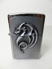 """ZIPPO """" Rouge EYED Dragon """" - Neuf et dans l'em BALLAGE d'ORIGINE - #1437"""