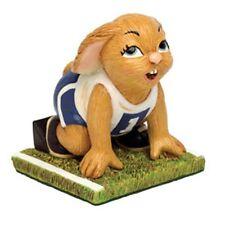 PenDelfin Rabbit Collectible Figurine - Brendan the Olympic Sprinter