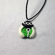 mighty boosh hitcher necklace cute emo sale cool cord