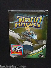 Storm Hawks Tales From the Atmos DVD NEW Sealed 2008