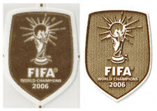 Patch Toppa FIFA Winner 2006 Italia Away