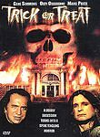 Trick or Treat (DVD, 2003) Rare-Oop- Ozzy Osbourne-Gene Simmons-Free Shipping