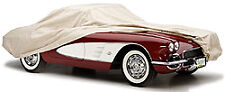 1954-2006 CHEVY CORVETTE CAR COVER  INDOOR  COVERCRAFT
