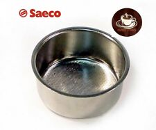 Saeco Via Venezia 2 Cup Coffee FILTER for Pressurised FILTERHOLDER - Genuine