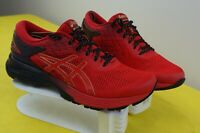 Asics Gel Kayano 25 Tokyo Limited Red Black Men Running Shoes 1011A639-600 NEW