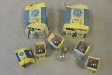 Ge 10S11N Clear 10W S11 120V Incandescent Light Bulbs Nos - Lot of 18