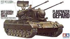 Tamiya 1/35 Flakpanzer Gepard # 35099