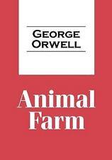Animal Farm by George Orwell (2009, Paperback)