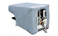 Adco 12264 RV Cover | Truck Camper | SFS AquaShed | 8' - 10' queen bed