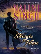Psy/Changeling: Shards of Hope 14 by Nalini Singh (2015, MP3 CD, Unabridged)