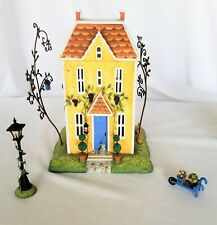 Partylite Winding Lane The Arbor House 1st In The Series By Susan Winget Votive