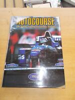 Autocourse 1996-97: The World's Leading Grand Prix Annual F1 Alan Henry