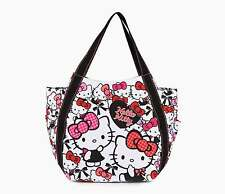 Sanrio Hello Kitty Sisters Tote Bag