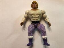 Vintage 1980?s MOTU He-Man Prince Adam Action Figure - Figure Only