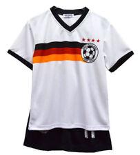 Camiseta de fútbol de selecciones nacionales para niños en Alemania