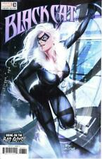 Black Cat #3 Lee Variant Marvel Comics 2019  NM 9.6