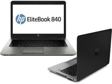 HP Elitebook 840 G1  i5-4300U 8 GB 256 SSD HDD 1600 x 900, Webcam  WIN 8 A-Ware