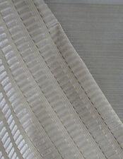 Robert Allen Plush Strie Jute & Scalamandre Genie Upholstery Weight Velvet
