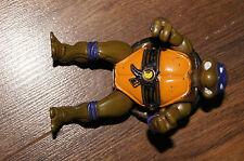 teenage mutant ninja turtles turtle figure donatello mirage studios 1992  12cm