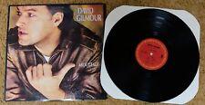 David Gilmour - About Face LP Promo Copy  FC39296 - VG+