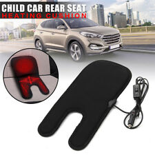 50cm*27cm 12V Universal Auto Baby Winter Car Seat Cover Warm Seat Heating Pad