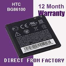BG86100 BA S780 Battery for HTC Sensation XE Z715e G18 EVO 3D Amaze G17