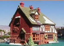 Dept 56 Dickens Village Nicholas Nickleby Cottage Nickelby House ~ Mint in Box!