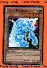 Tigre Photon PHSW-FR081 Carte YuGiOh Super Rare neuve fr Yu-Gi-Oh!