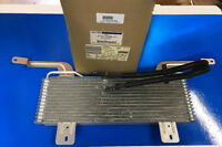 FORD 3C3Z-7A095-AA BA GENUINE OEM TRANS COOLER