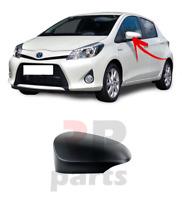 Para Toyota Yaris 2011-2019 Nuevo Retrovisor Tapa Para Pintura Izquierda / S