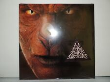 "John Fogerty Eye of The Zombie 12"" 33rpm LP Classic Rock CCR Shrink Hype Sticker"