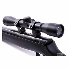 4x32 Air Rifle Scope +11mm Dovetail Mount Telescopic Sight Hunting
