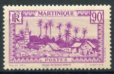 STAMP / TIMBRES COLONIES FRANCAISES NEUF MARTINIQUE N° 147 ** BASSE POINTE