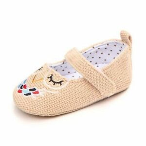Kid Toddler Shoes Infant Baby Boys Girls Soft Boots Breathable Warm Sneakers NEW