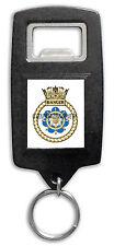 HMS RANGER BOTTLE OPENER KEY RING
