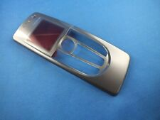 Original Nokia 9300i covercommunicator a Frontcover Phone Cover Fascia Grey