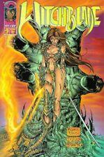 Witchblade (Vol 1) # 4 Near Mint (NM) Image MODERN AGE COMICS