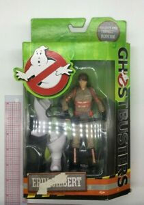 """Mattel GHOSTBUSTERS Erin Gilbert 6"""" Action Figure SEE PICS, #SI2"""