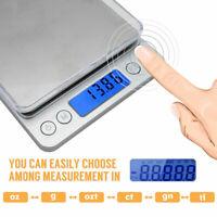 0.01g à 500g Précision électronique de poche Mini LCD Digital Or Bijoux balances