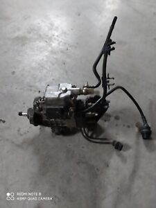 Pompe A Injection 1.9dti Renault